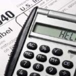 Come raitezzare i propri debiti fiscali