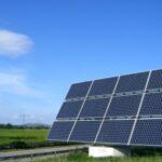 I pannelli solari diventano riciclabili