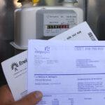 Bollette energetiche, italiani penalizzati