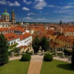 Una vacanza low cost a Praga