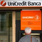 Aumento capitale per Unicredit ma con titoli sotto pressione