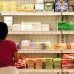 Inflazione boom, stangata da 1.300 euro