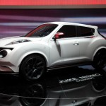 Nissan e Audi, i Suv evolvono in meglio