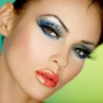 Make-up: le tendenze per l'estate 2012