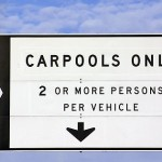 Carpooling ed energie alternative, l'Italia cresce