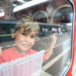 Con Trenitalia i tuoi bimbi viaggiano gratis fino al 31 Ottobre