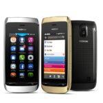 Nokia crede ancora negli Asha