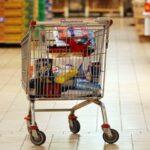 Inflazione in rialzo, 613 euro in più l'anno per la spesa