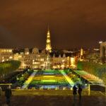 Week-end di novembre: Cracovia o Bruxelles?