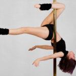 Gli uomini vi fanno ingrassare? Dimagrite con la pole dance!