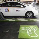 Taxi e bici, il futuro è ecologico