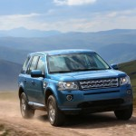 Land Rover e Range Rover, energia in movimento