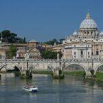 Roma: tra Tango e Cavour