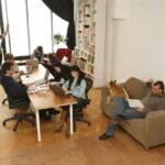 Il Coworking è la risposta alla crisi