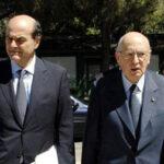 Bersani è finito, scontro durissimo PD-Napolitano. Verso governo PD-PDL