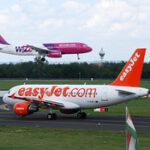 EasyJet e Wizz Air: ecco le nuove rotte