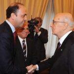 Alfano vede Napolitano su attacco giudiziario a Berlusconi. Colle preoccupato