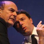 Bersani insiste su Grillo e Renzi fugge dalla direzione PD. Verso governo tecnico