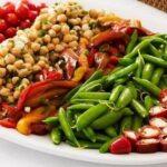 Dieta vegana: consigli e ricette