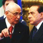 Scontro su presunto complotto di Napolitano. Letta in affanno