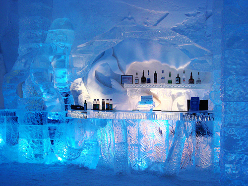ice-hotels